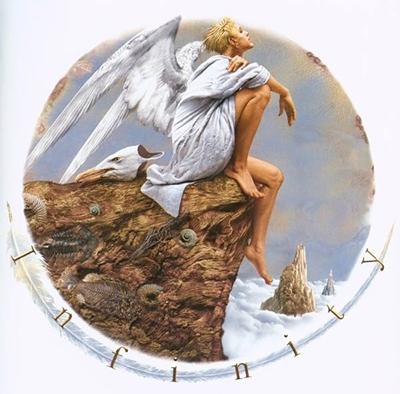 Ангел с вами